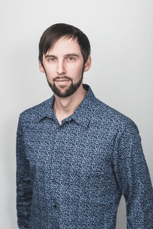 Dmitry Sorokin